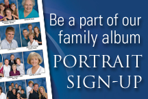 02-Family Album Signup Button
