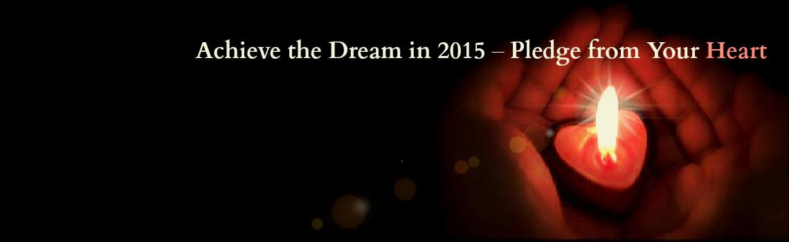 Pledge Drive 2015