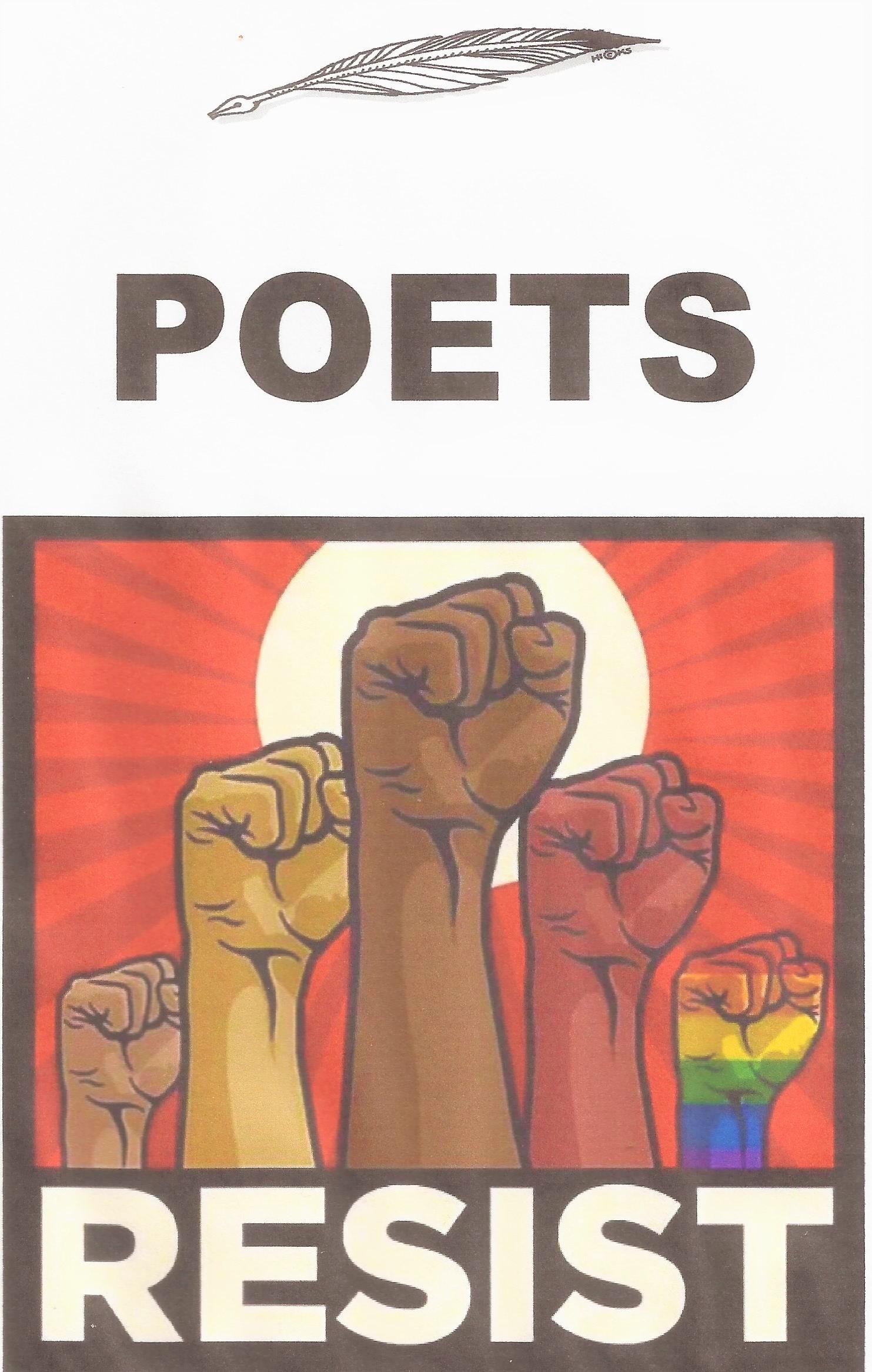 Poets in Resistance II