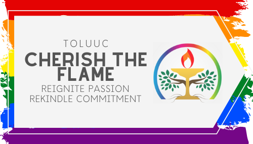 Cherish the Flame